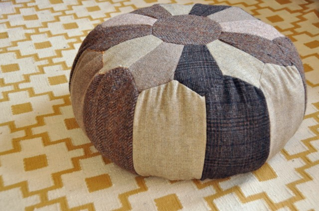 Large Moroccan Floor Cushions