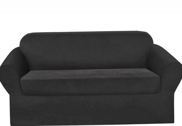 Leather Couch Cushion Covers
