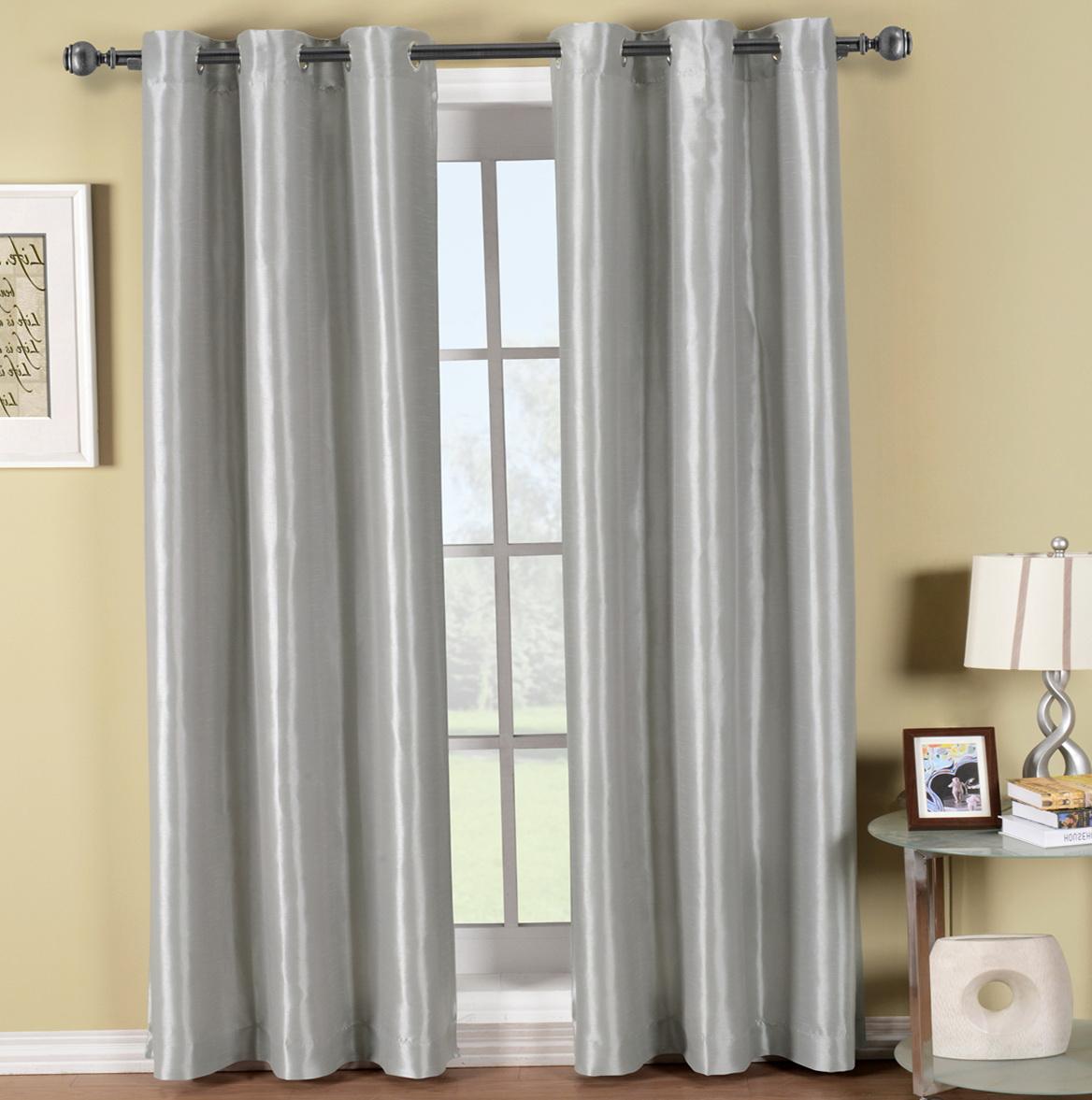 Extra long sheer curtains