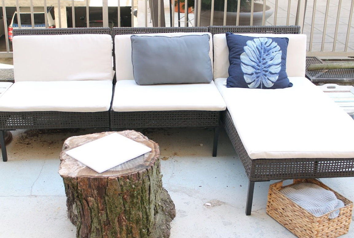 Lounge Chair Cushions Ikea Home Design Ideas