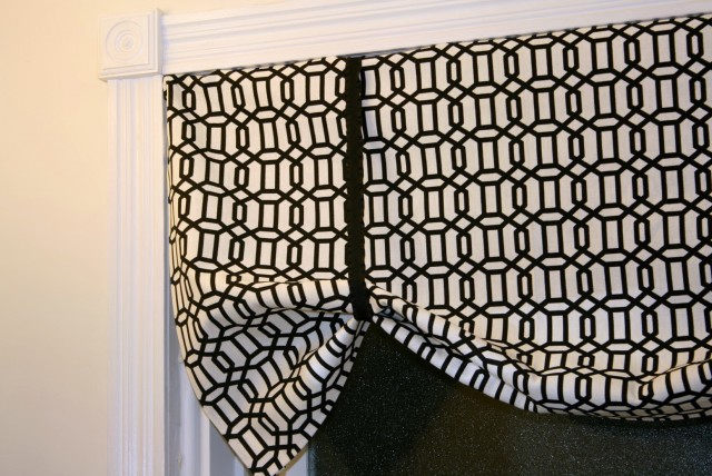 Make Your Own Curtains Without Sewing
