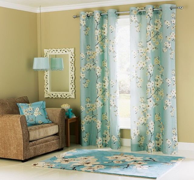 Measuring For Curtains Uk