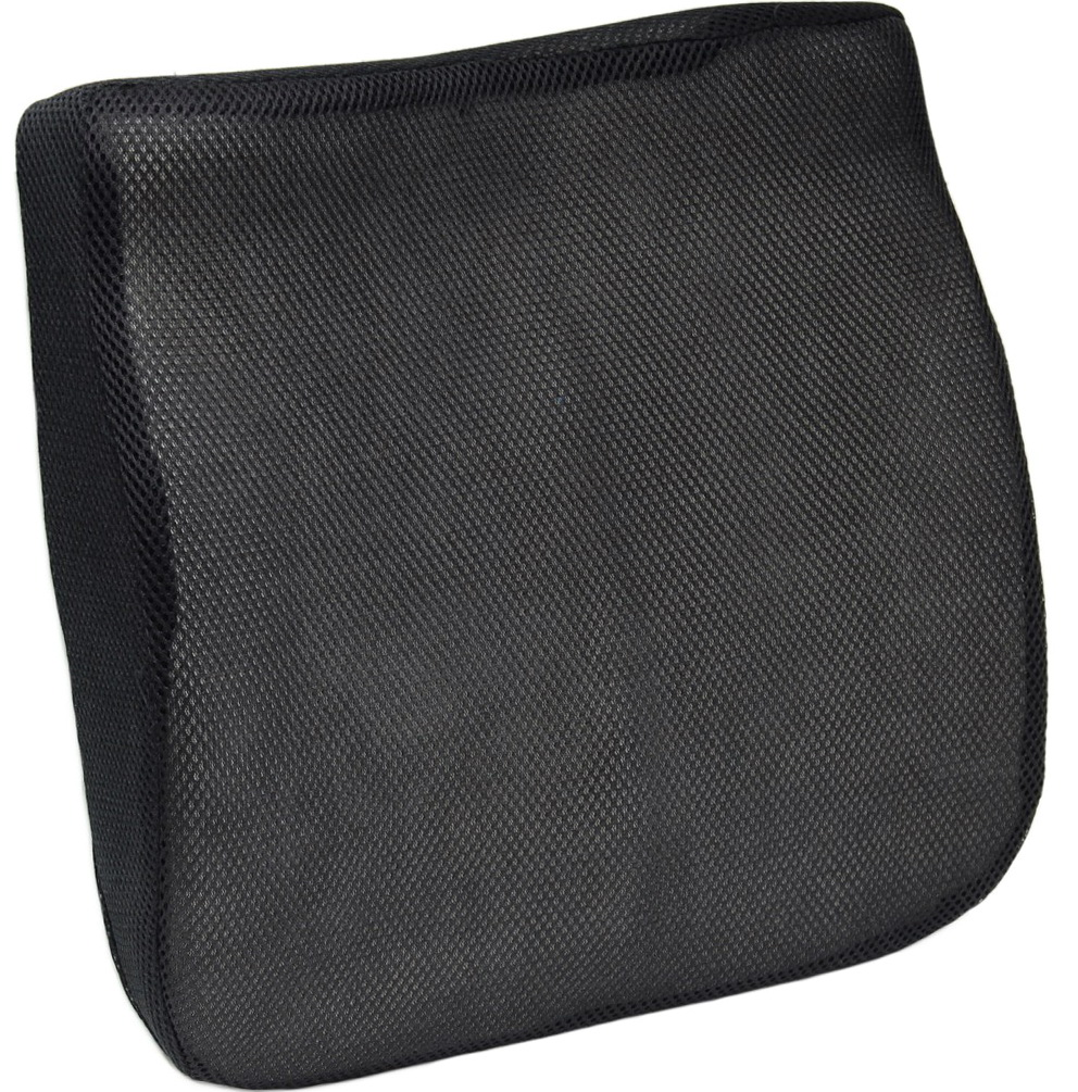 Memory Foam Car Seat Cushion Review