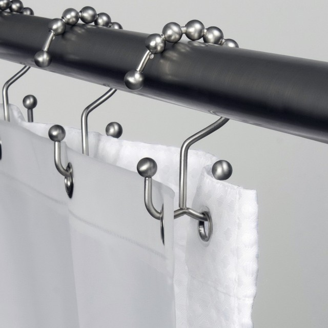 Metal Curtain Rods Nz