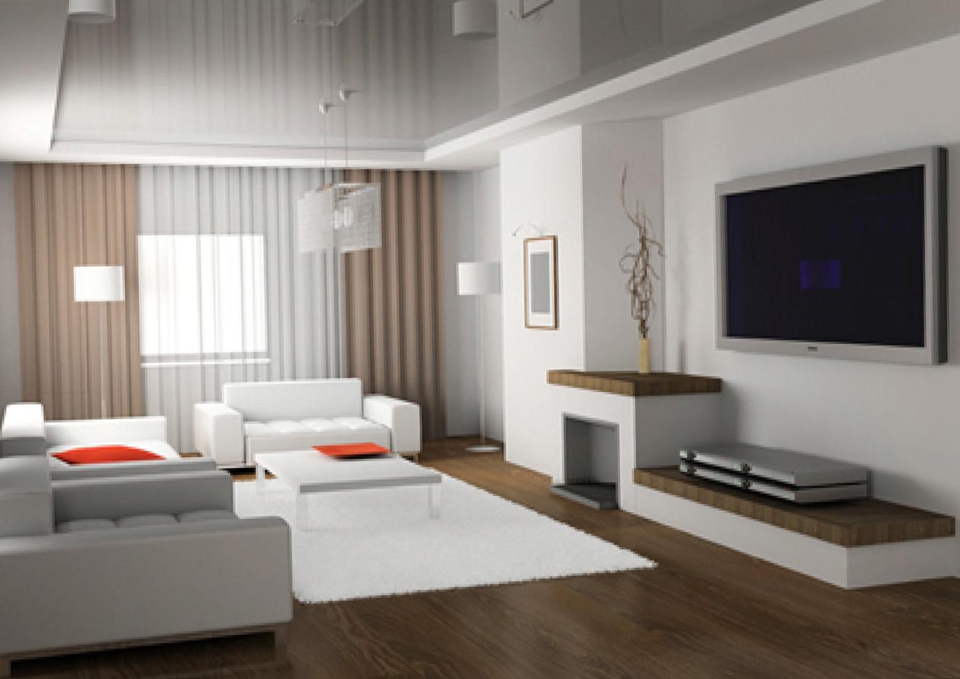 Modern Curtains Designs Living Room   Home Design Ideas