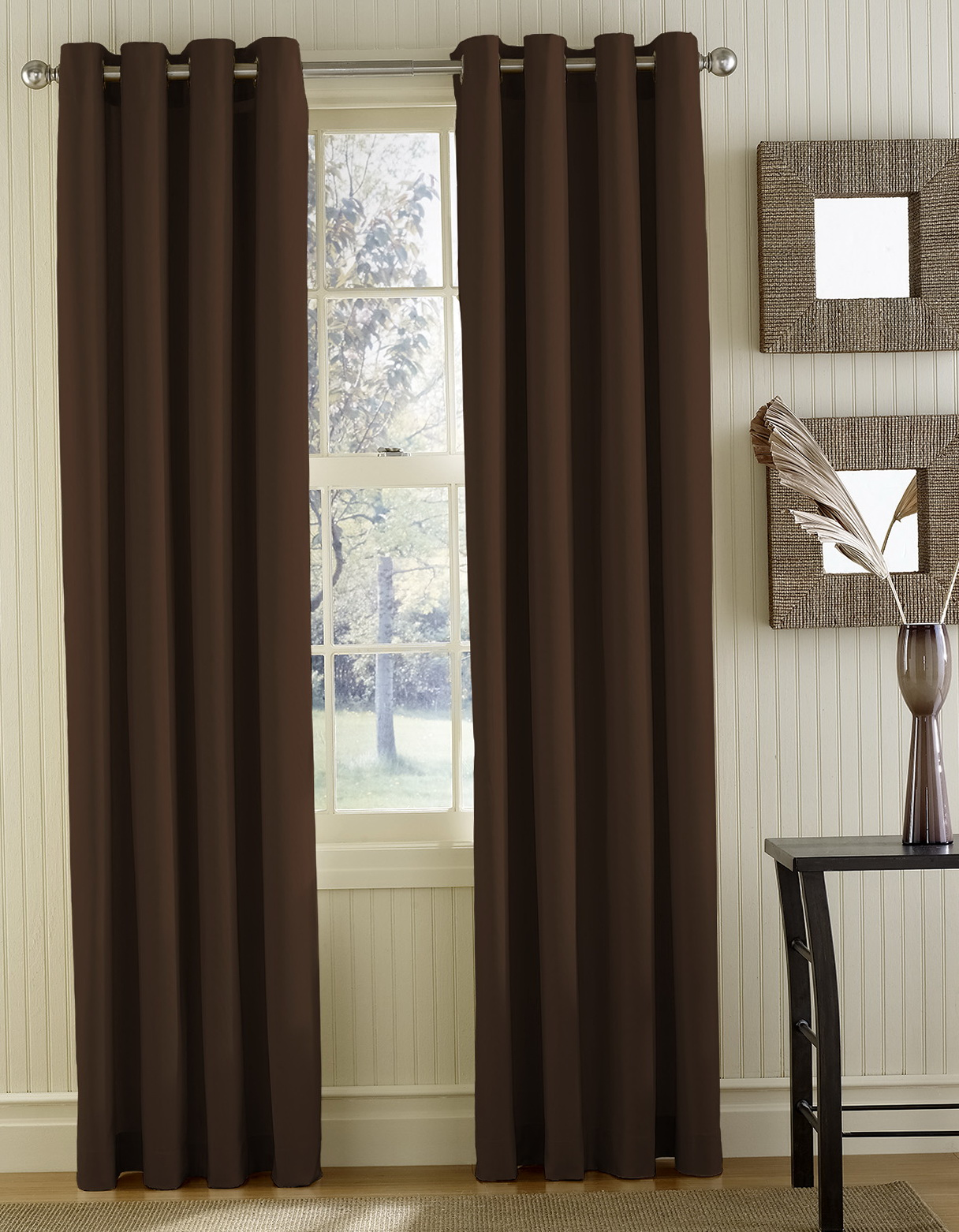 Modern window drapes 28 images modern furniture Contemporary drapes window treatments