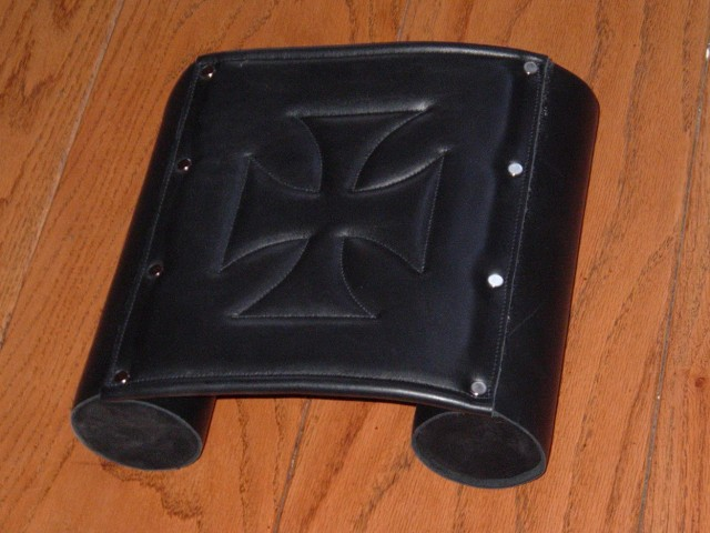 Motorcycle Seat Cushion India