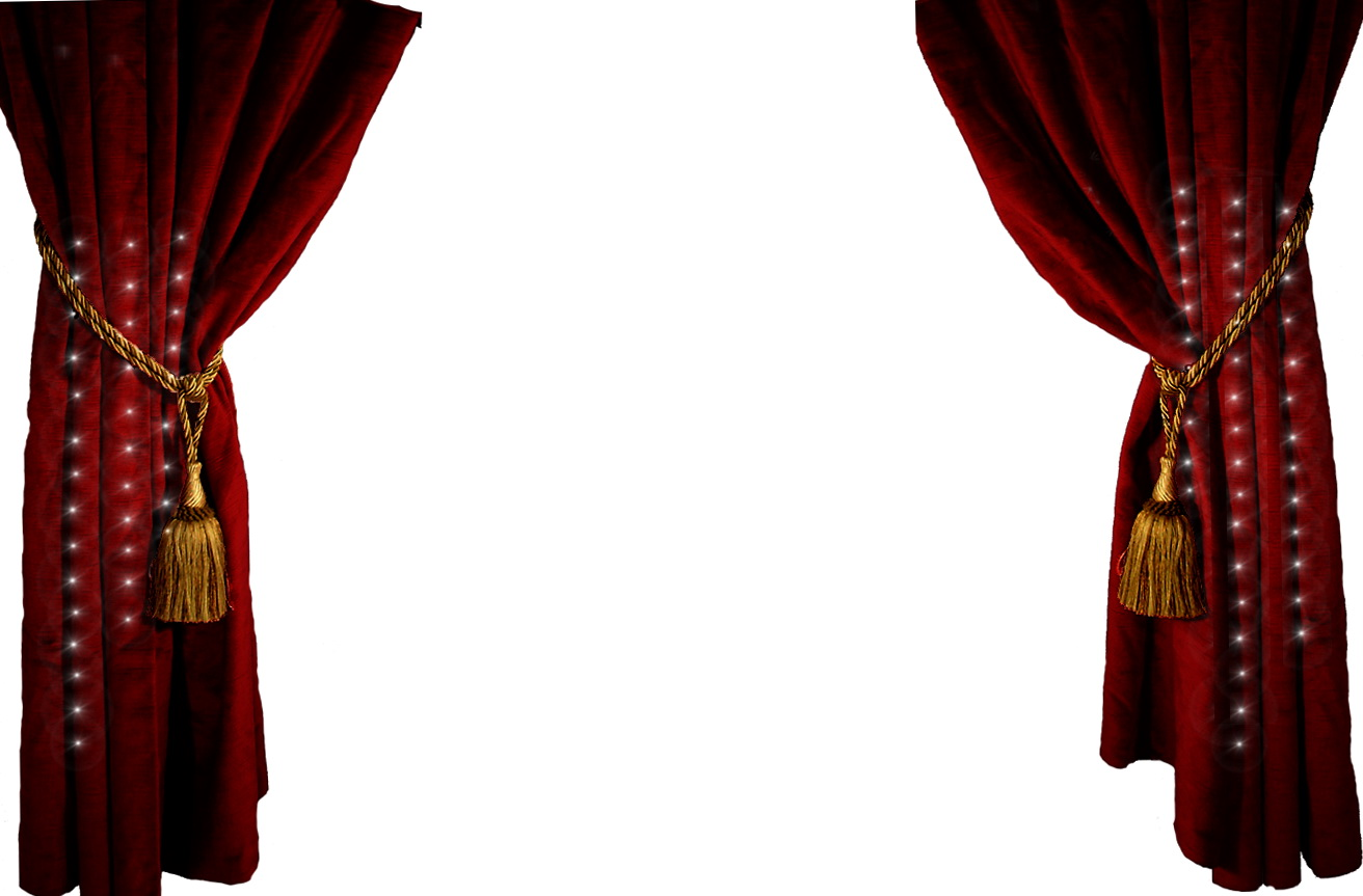 theater curtains clipart home design ideas