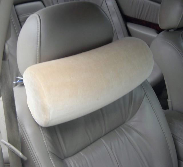 Neck Cushion For Car Seat