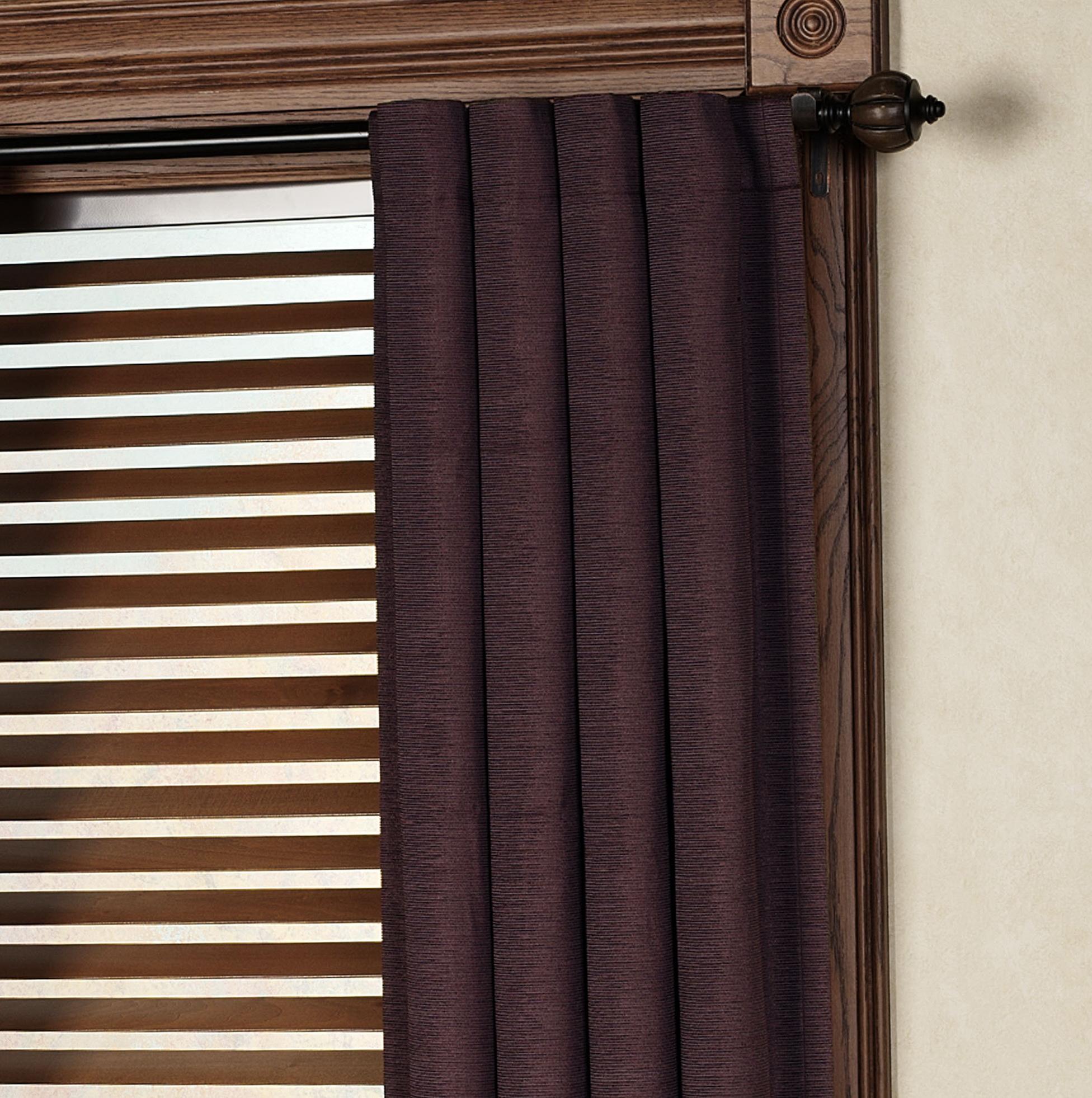 Noise Reduction Curtains Reviews Home Design Ideas