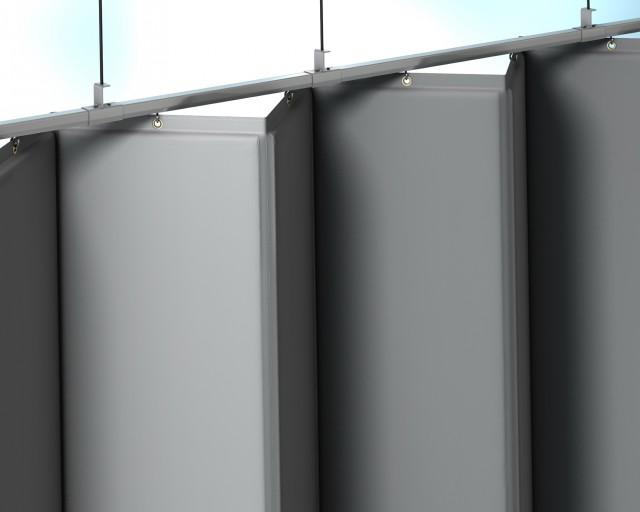 Noise Reduction Curtains Uk