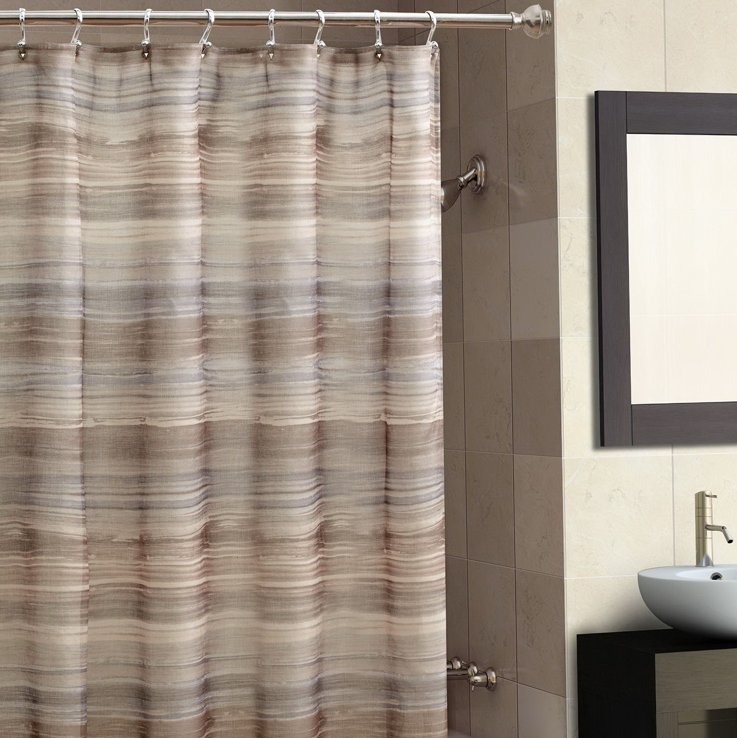Organic Shower Curtain Uk