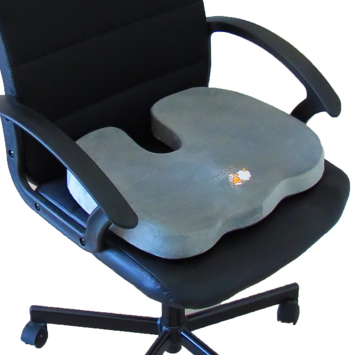 Orthopedic Seat Cushion For Cars