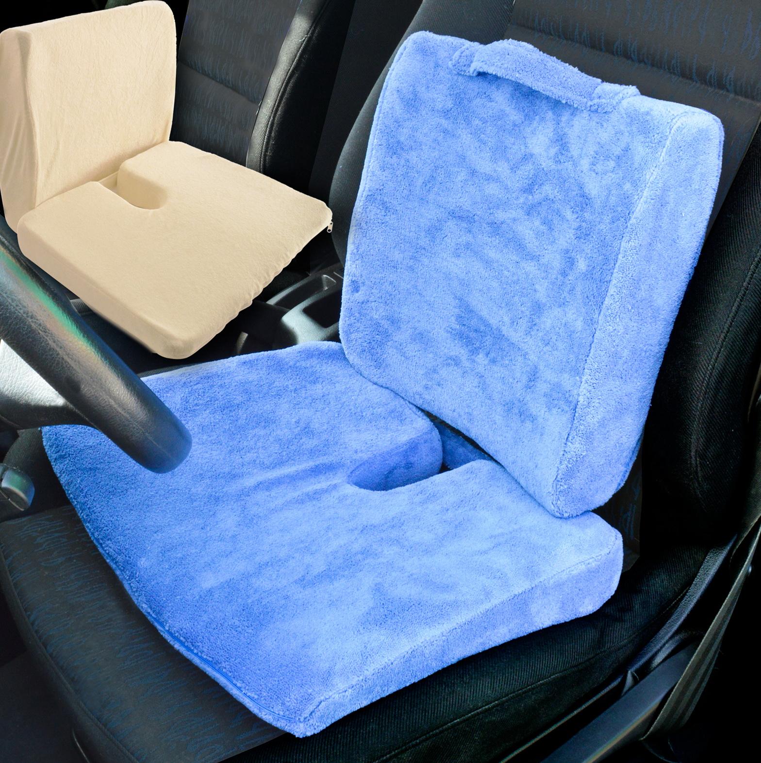 Orthopedic Seat Cushion For Sciatica