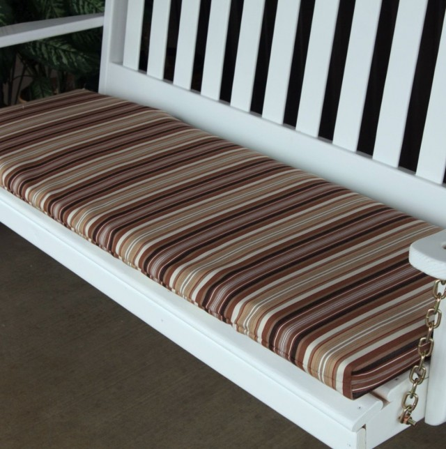 Outdoor Bench Cushion 55 Inch