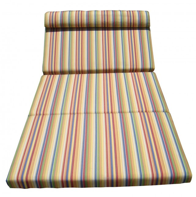 Outdoor Bench Cushion 60 X 24