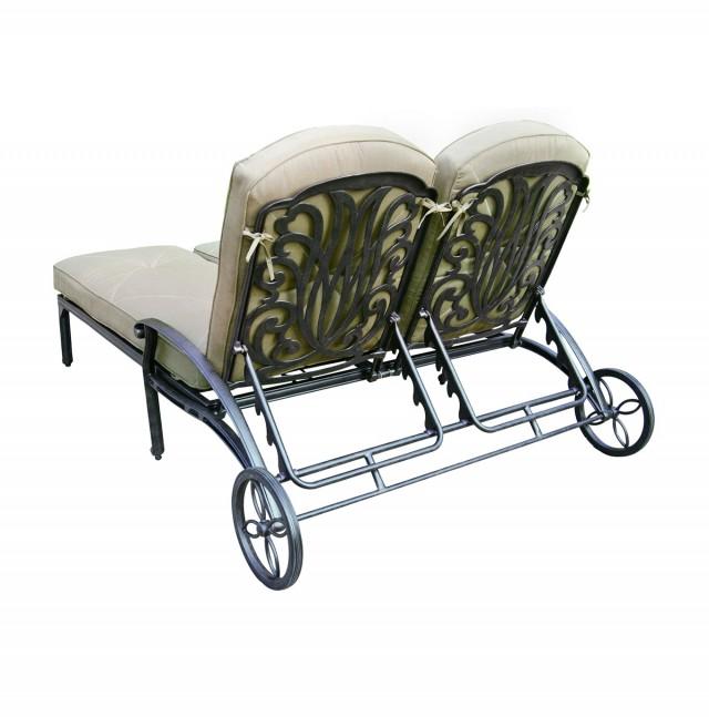 Outdoor Chaise Lounge Cushions Walmart