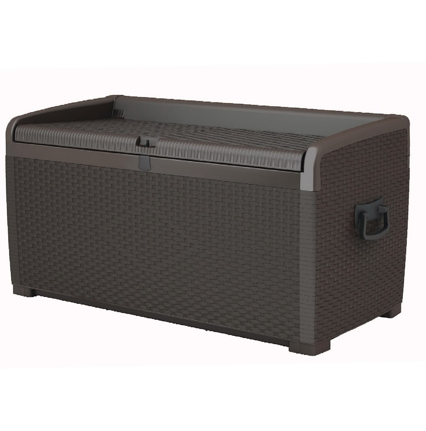 Outdoor Cushion Storage Boxes
