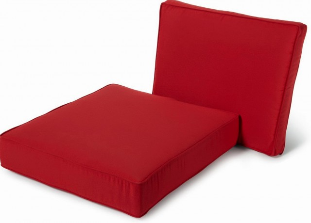 Outdoor Deep Seat Cushions 24x24