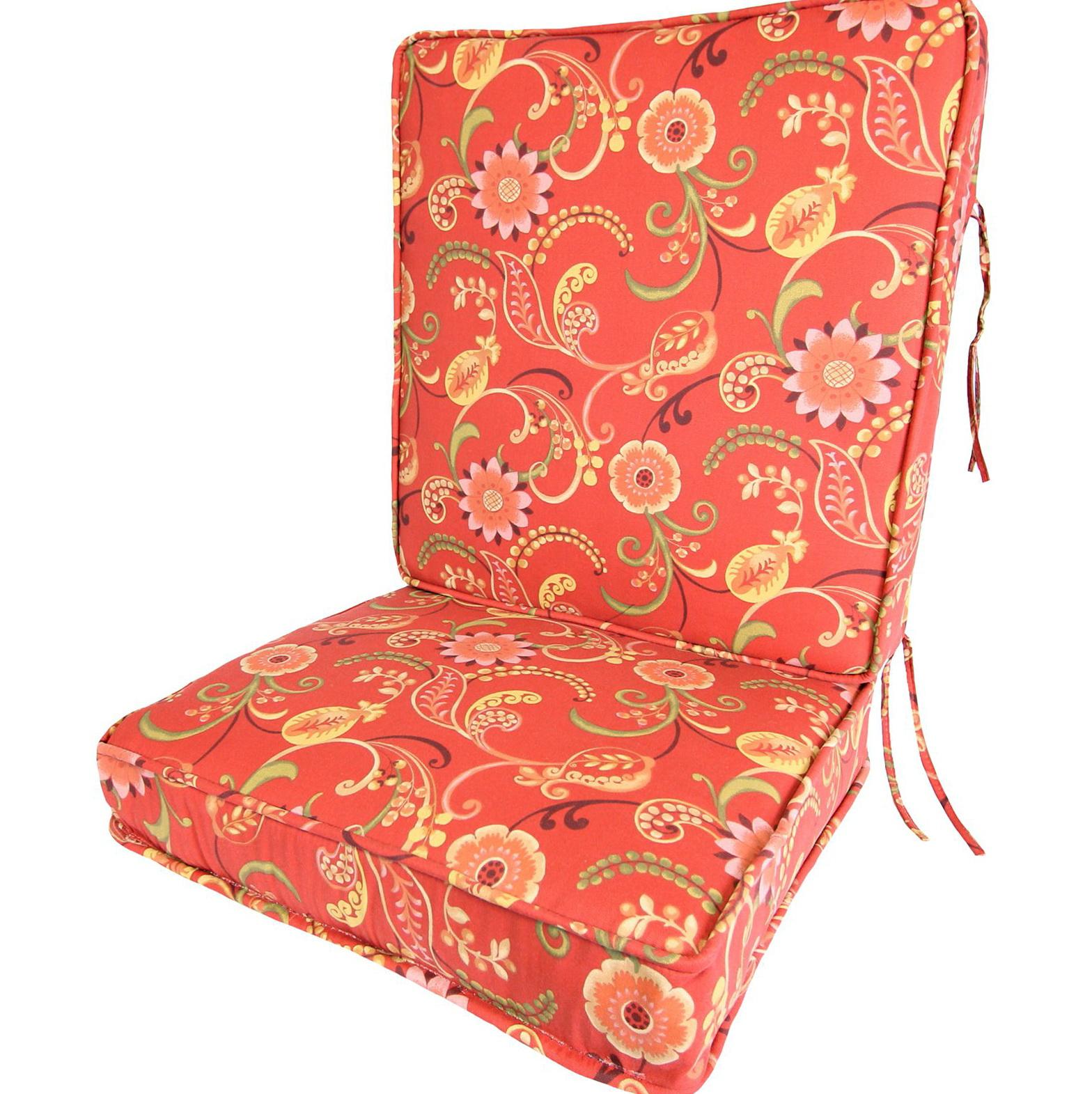 Outdoor Deep Seat Cushions Cheap Home Design Ideas