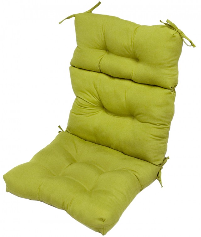 Low Back Patio Cushion Adhd New Information