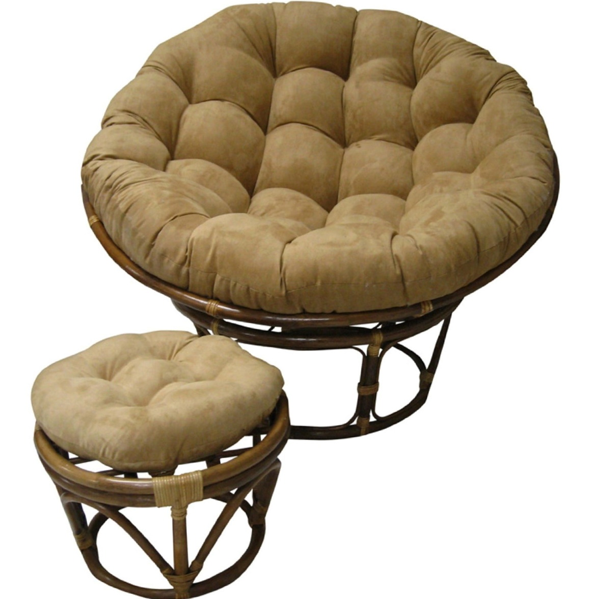 Outdoor Papasan Cushion Sale Home Design Ideas