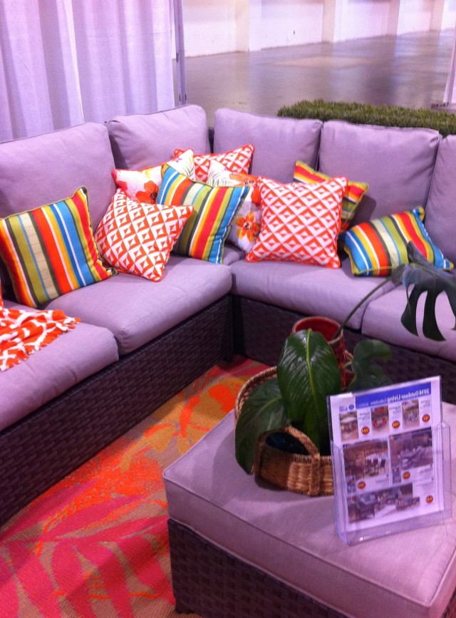 Outdoor Patio Cushions Walmart