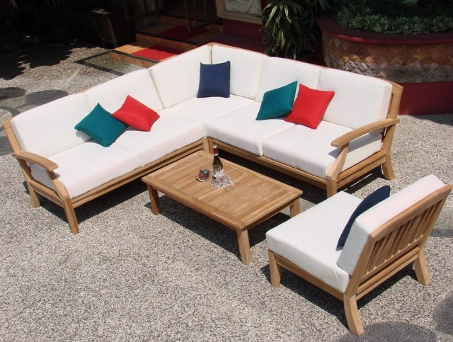 Outdoor Sofa Cushions Canada