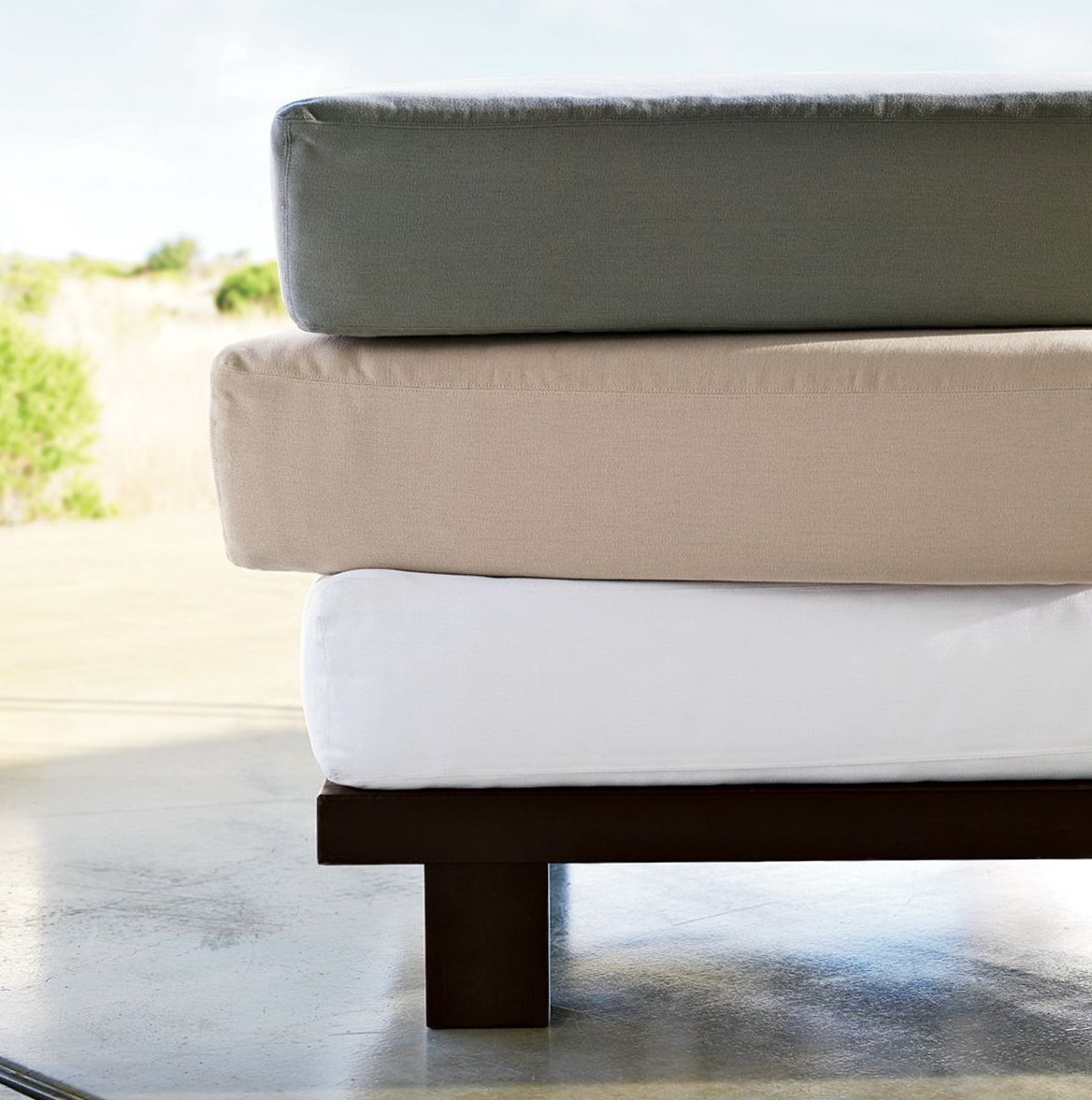 Outdoor Sofa Cushions Clearance Home Design Ideas
