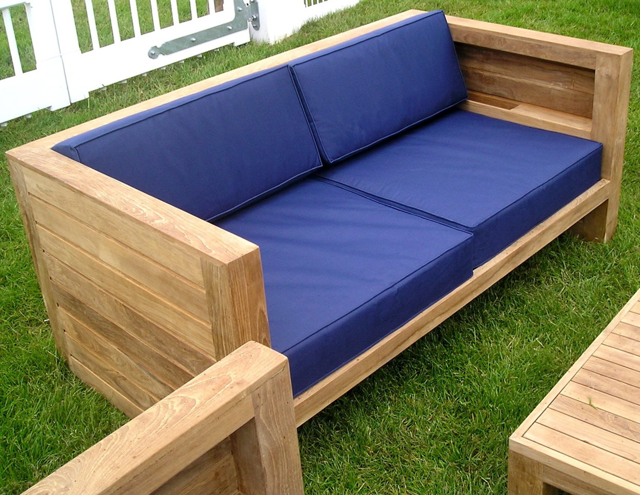 Outdoor Sofa Cushions Uk