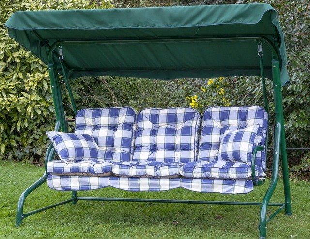 Outdoor Swing Cushions Replacement
