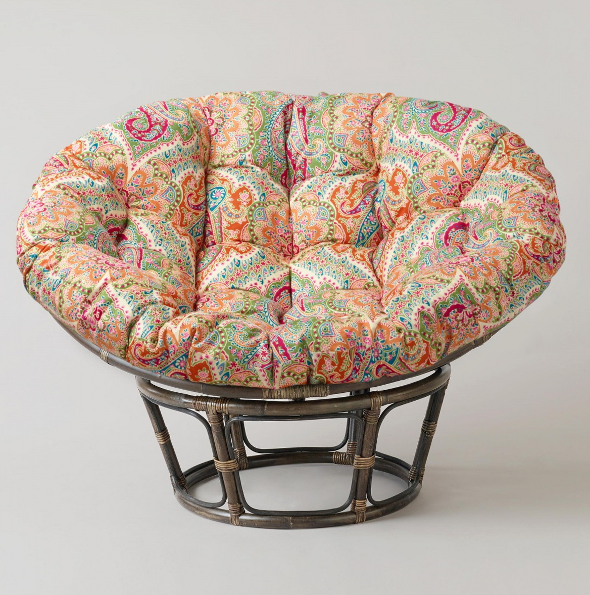 papasan chair cushion cover pattern home design ideas