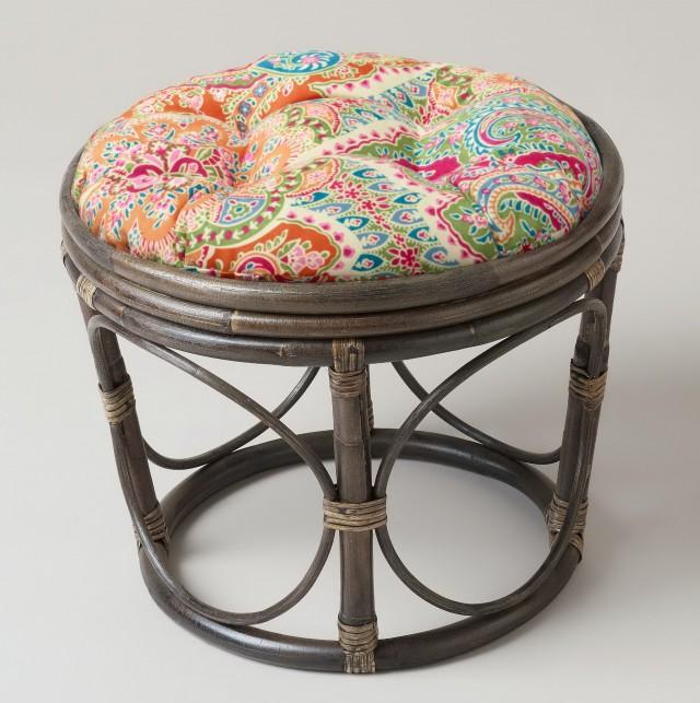 Papasan Chair Cushion Covers Diy