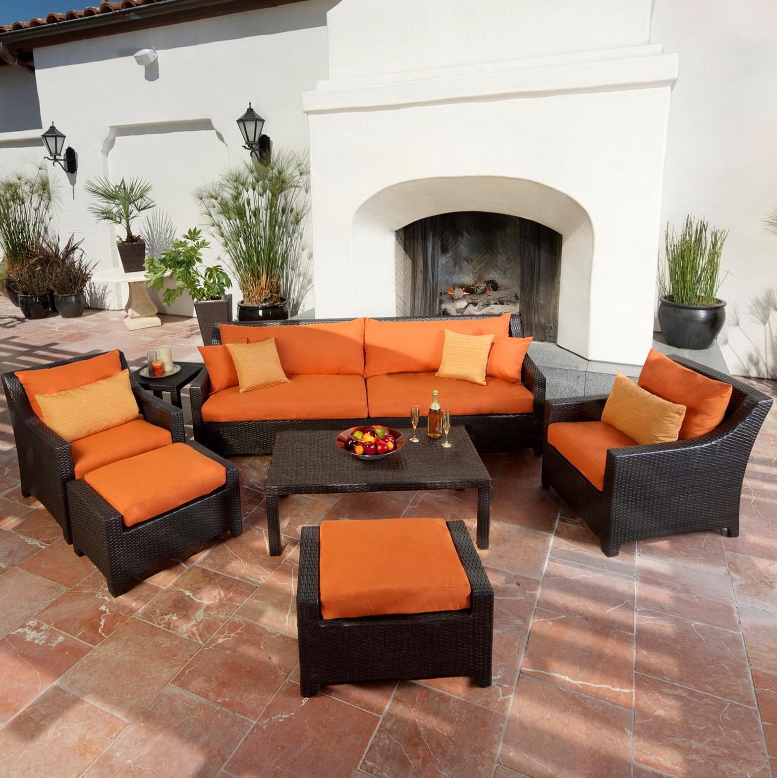 Patio Chair Cushions Clearance Walmart Home Design Ideas
