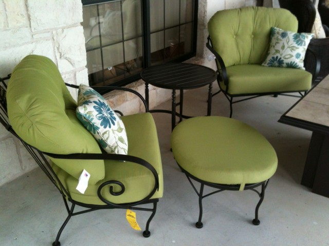 Patio Cushions Clearance Closeout