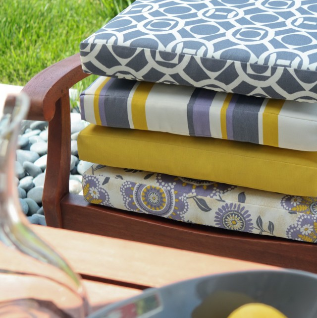Patio Seat Cushions 19 X 19