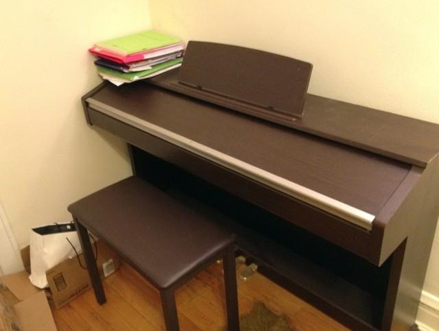 Piano Bench Cushion Amazon
