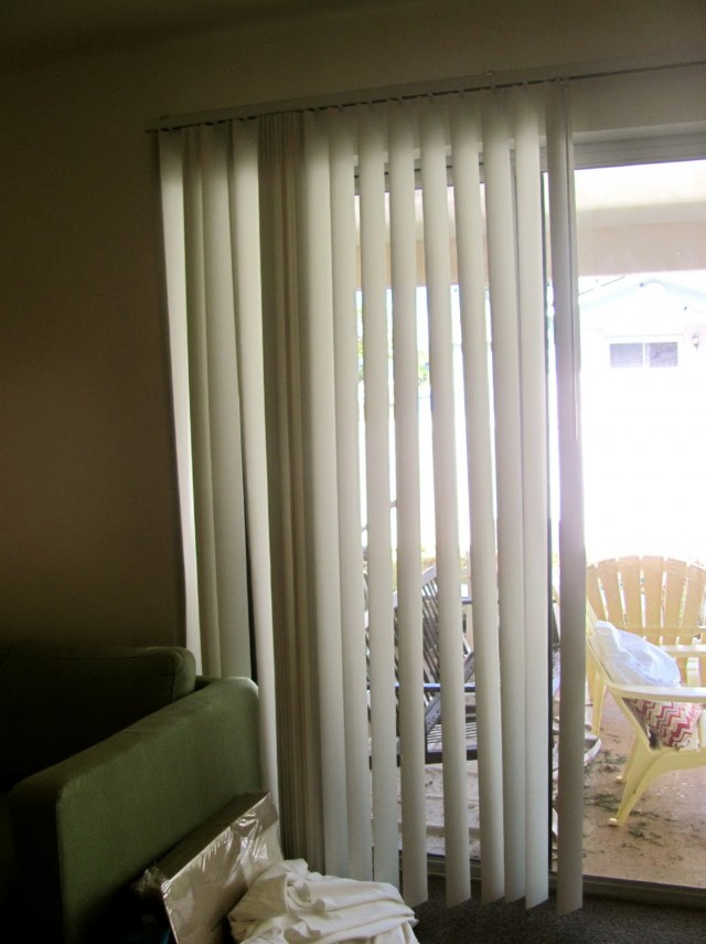 Pictures Of Curtains Over Blinds