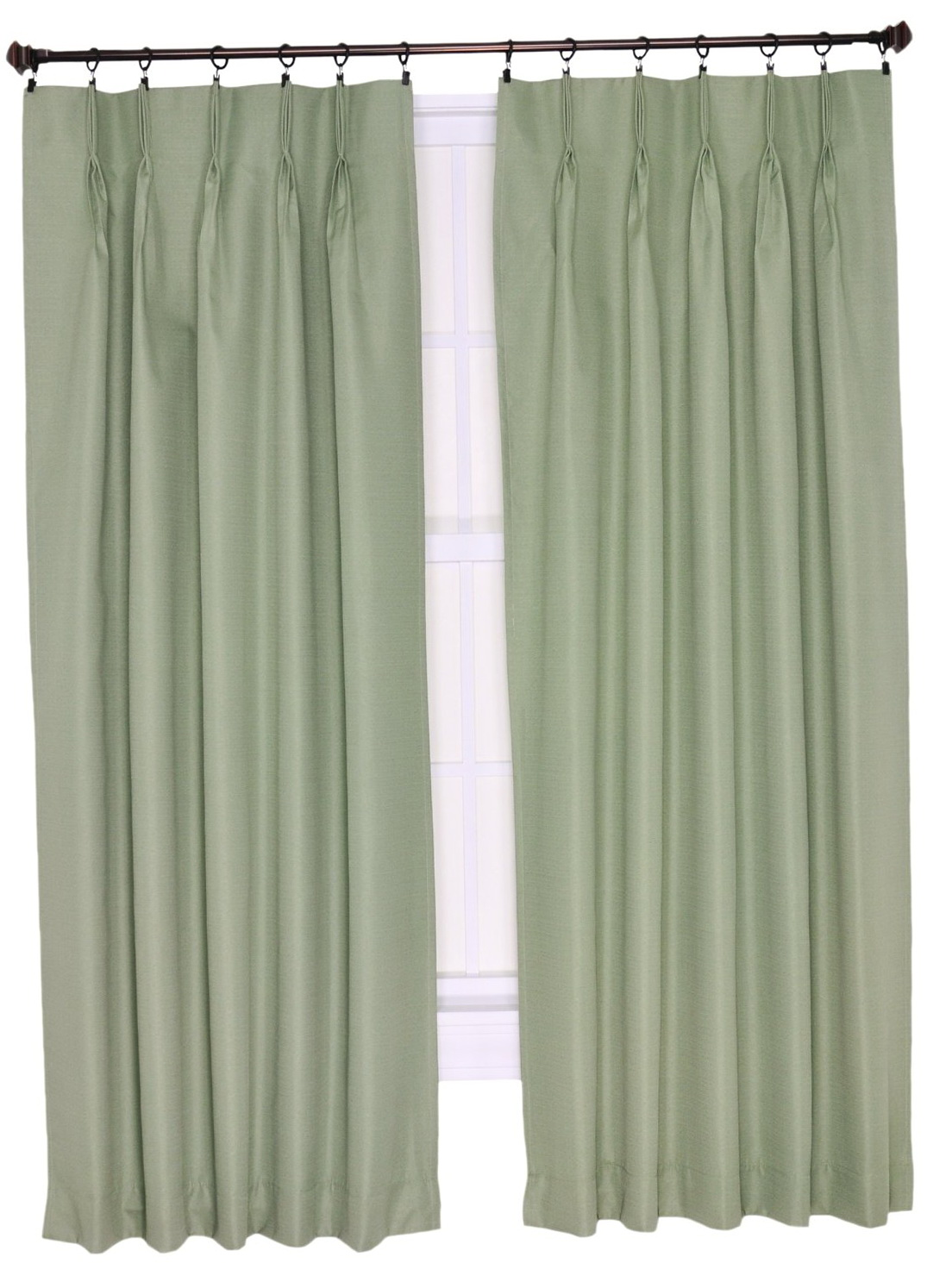 Pinch Pleated Curtains For Sliding Glass Doors Home