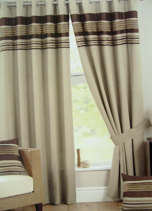 Pinch Pleated Curtains Sears