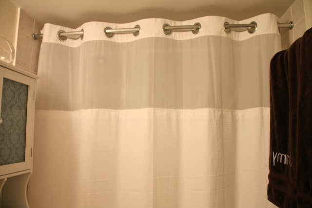 Plastic Door Curtains For Home
