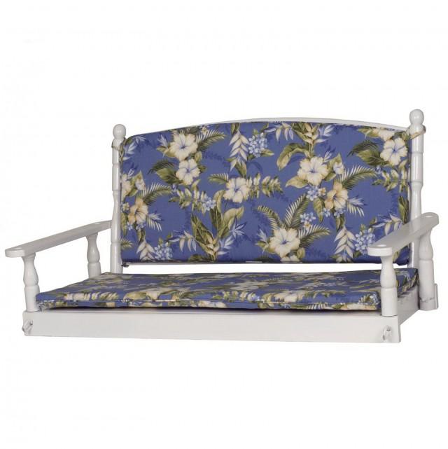 Porch Swing Cushion 54