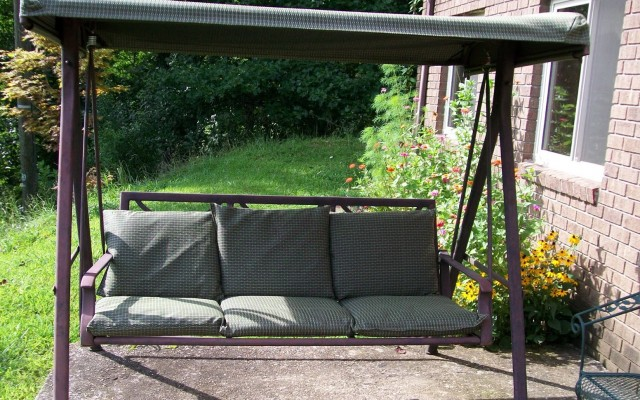 Porch Swing Cushions Clearance