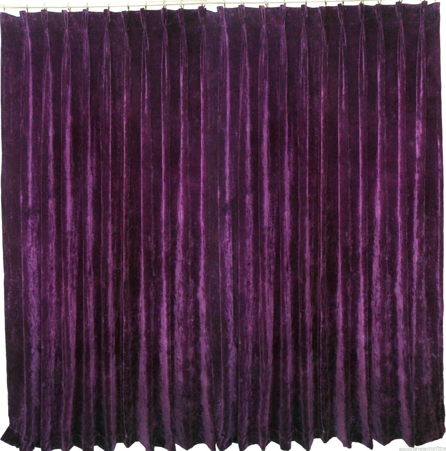 Purple Velvet Curtains Uk Home Design Ideas