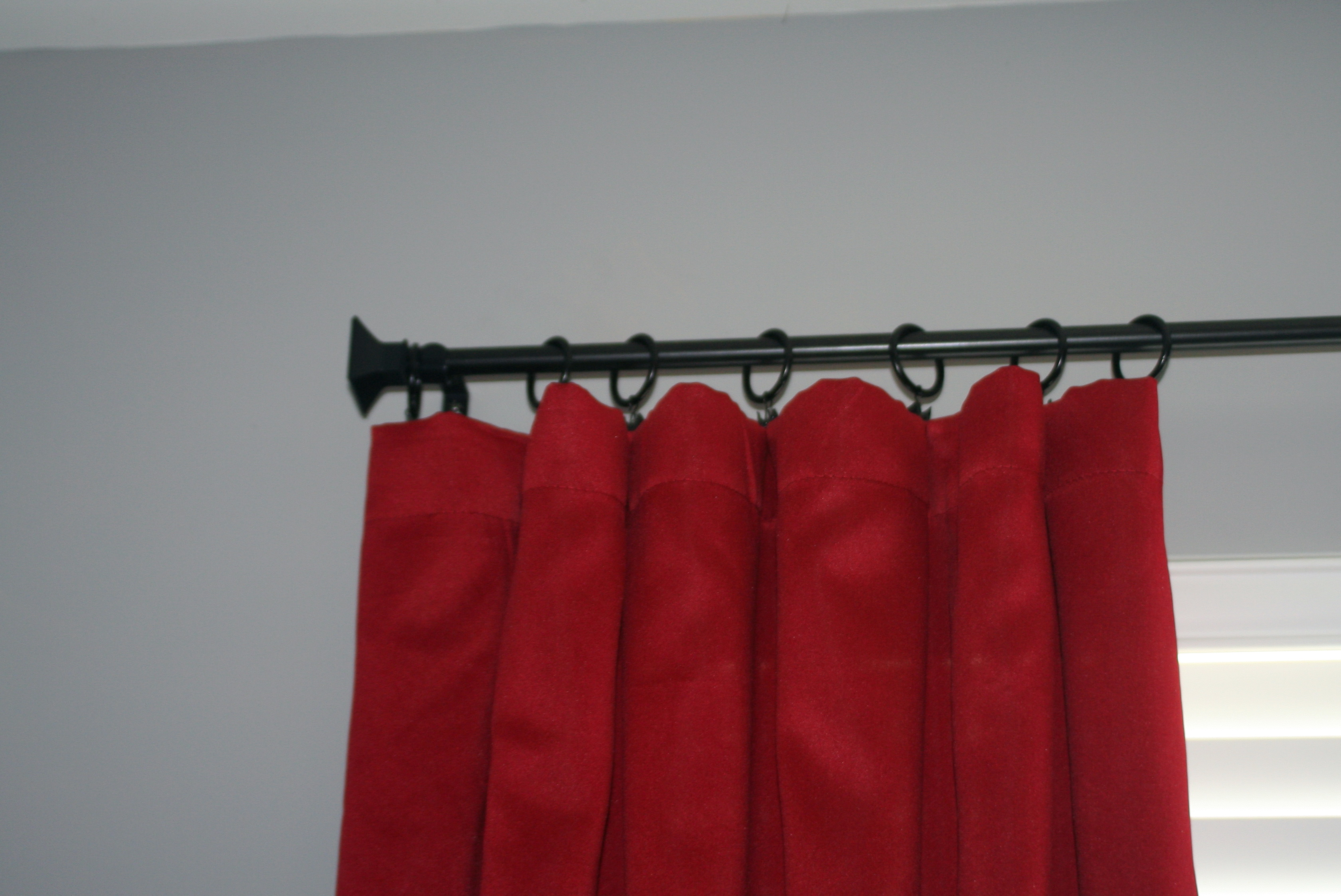 Red Blackout Curtains Walmart Home Design Ideas : red blackout curtains walmart from www.zintaaistars.com size 3360 x 2245 jpeg 1538kB