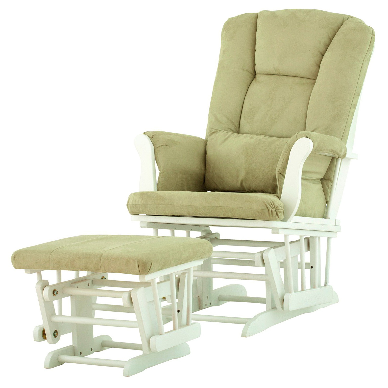 Replacement Cushions For Glider Rocker And Ottoman