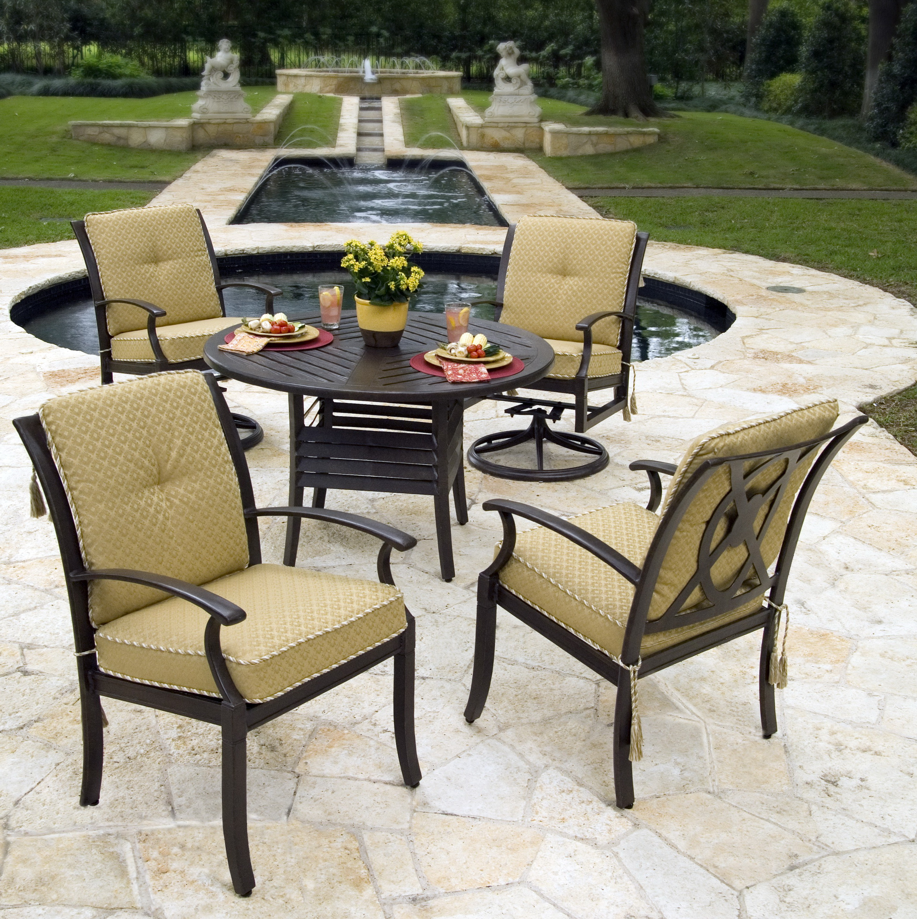 Replacement Cushions For Patio Furniture Target Home