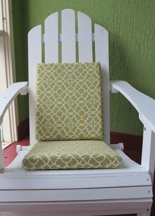 Replacement Outdoor Cushions Target