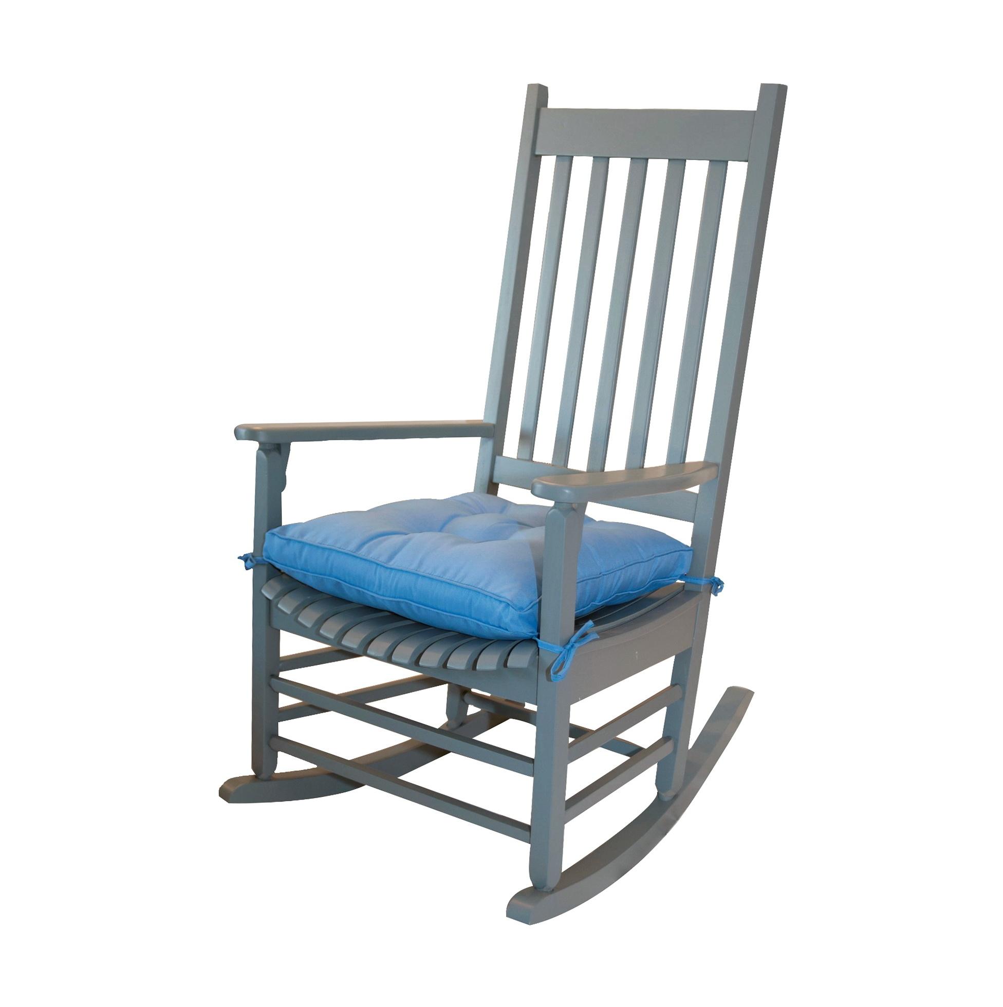 Rocking Chair Cushion Set Grey Home Design Ideas