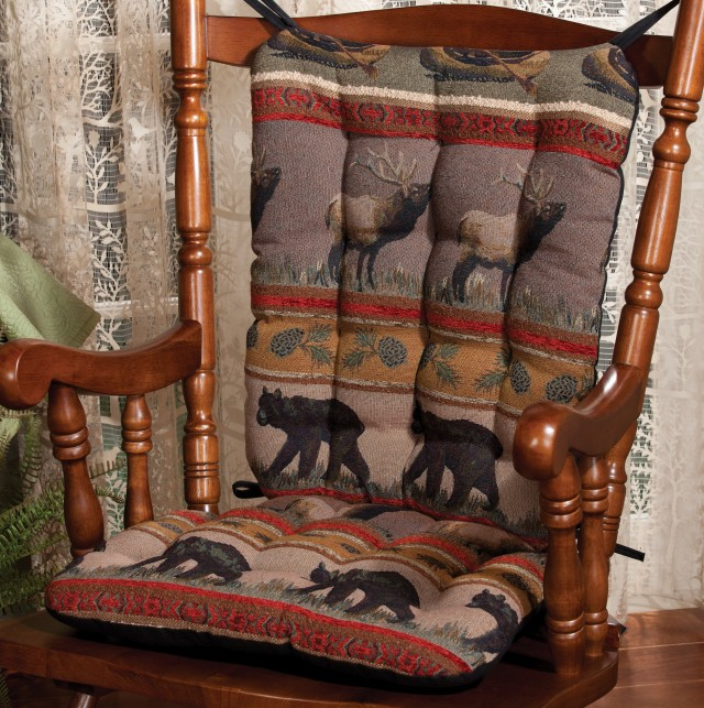 Rocking Chair Cushion Set Uk